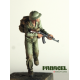 NVA infantry ( FIG A)
