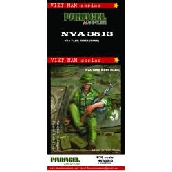 NVA tank rider (KHANG)