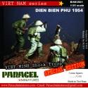 VM at Dien Bien Phu 1954
