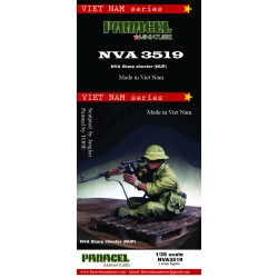 NVA tank OFFICER  (TRUONG)