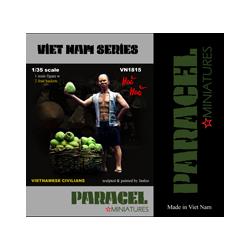 Vietnamese civilian ( fruit man)