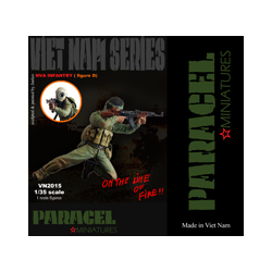 NVA infantry Fig D  VN2015