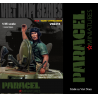 NVA tank commander Set 1