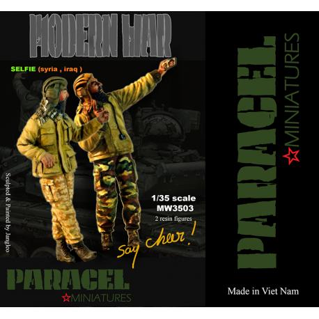ARAB TANKER 2 ( syrian army)