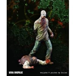 Zombie set 01
