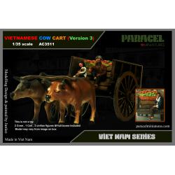 VIETNAMESE COW CART ver 3