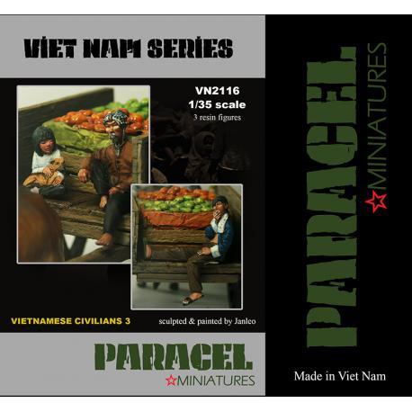 VietNamese civilians (set 2)