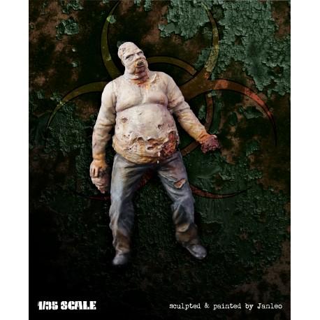 Zombie set 02