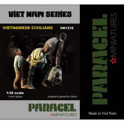 VietNamese civilians (set 2)